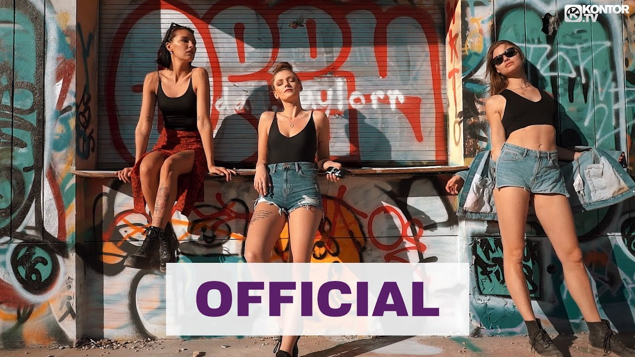 R.I.O. – Hey Mama (Official Video HD)